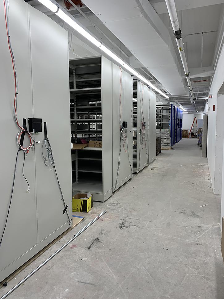 DORIS install-6A-10