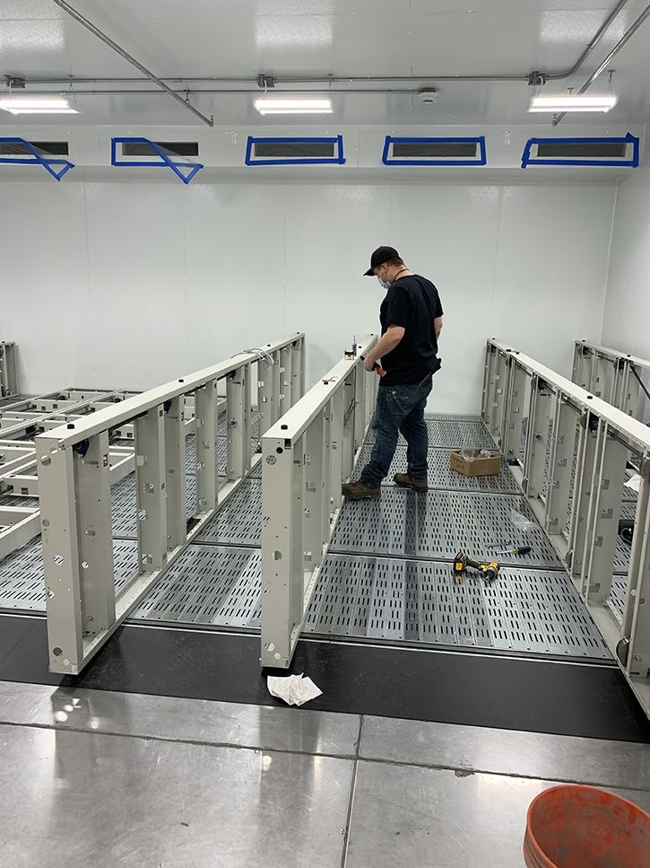 DORIS install-6A-20-f